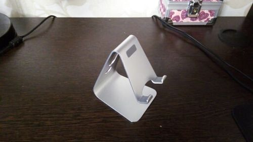 Mobile Phone Tablet Stand photo review